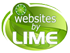 Websites by Lime